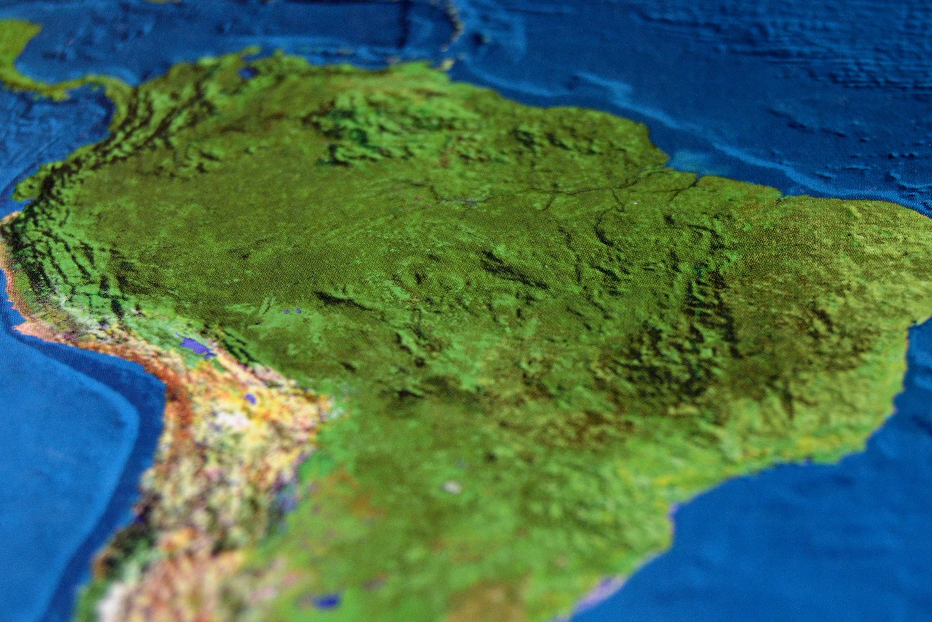 Encouraging Open Science in Latin America